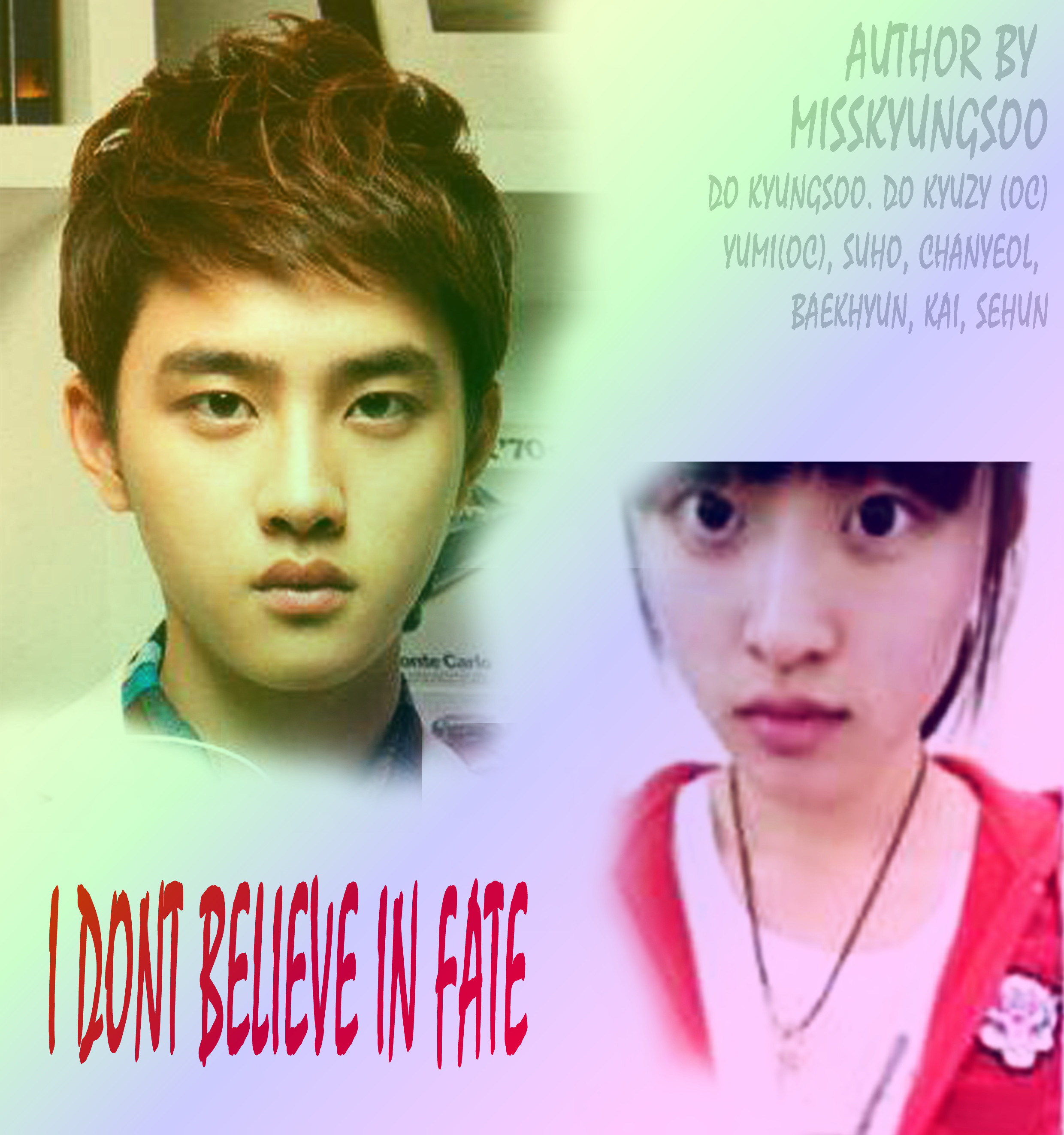 Me En EXO Page 6 Welcome To Kyungsoo Planet