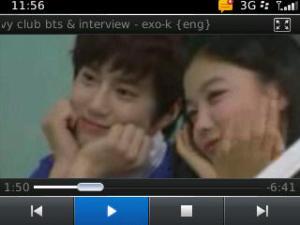 suho dan kim yoojeong